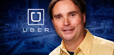 Formal Uber  Security Chief  Joe Sullivan Charged For Covering Up Data Breach