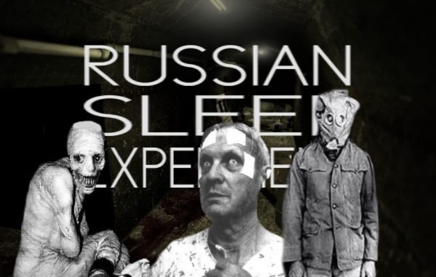 Russian Sleep Experiment, Creepy Pasta