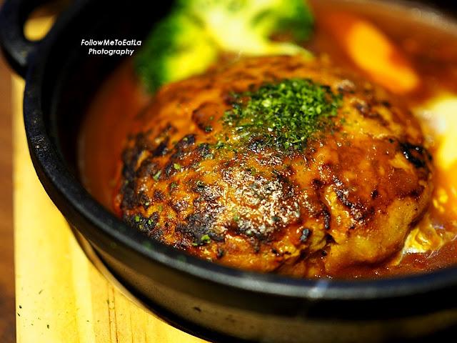 Pork Hamburg Curry Stew Rm 32