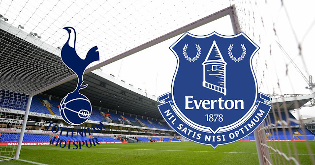 Tottenham vs Everton Full Match & Highlights 13 January 2018