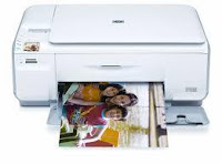 HP Photosmart C4380 Downloads Driver Para Windows 10/8/7 e Mac