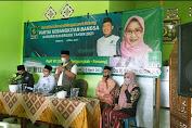 Ketua DPC PKB Gresik All Out Kembalikan Kejayaan PKB Era Almaghfurlah KH Robbach Ma'sum