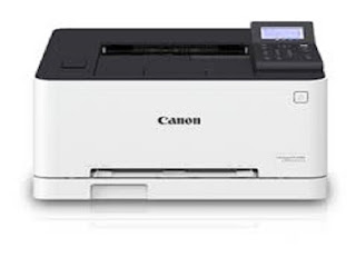 Image Canon imageCLASS LBP611Cn Printer Driver