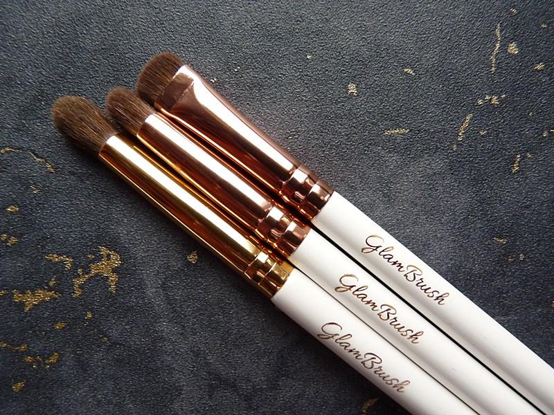 GLamshop glambrush O106 O115 O116