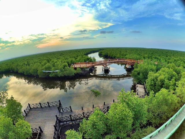 5 Destinasi Wisata Kota Langsa Yang Wajib Dikunjungi