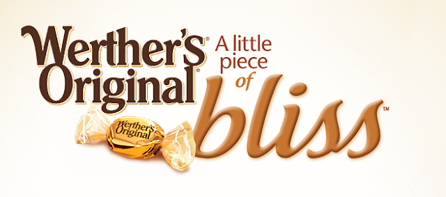 Werther's wants you to find your bliss by playing each week for a chance to win a gift box of candies, a memory box, gift card and more!