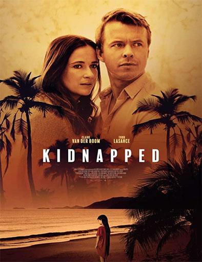 Secuestrada