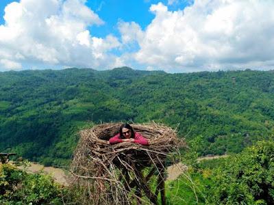 Bukit Mojo Gumelem