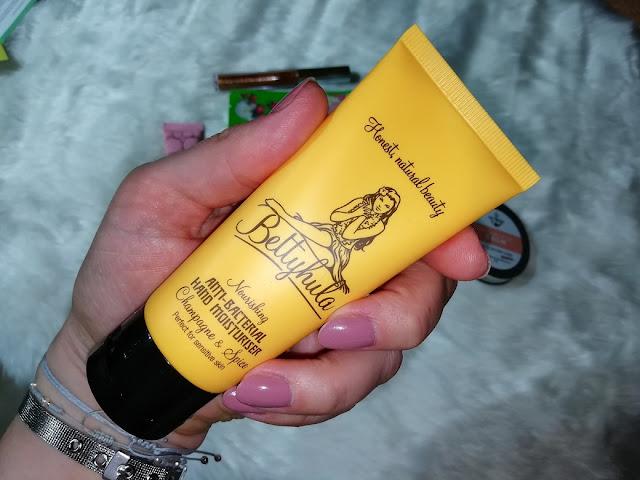 Thepipbox Beautyhula crema de manos