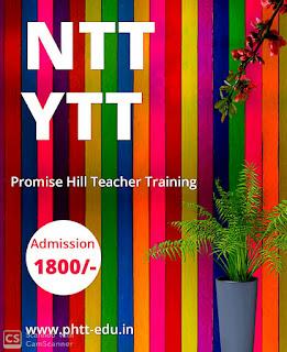 Ntt course