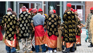 Entertainment: ban BBNija- ohanaeze youths to FG