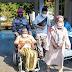 Gencarkan Serbuan, TNI AL Berikan Vaksinasi Dosis Dua