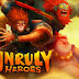 Unruly Heroes APK+DATA (All Unlock / Paid) Download v1.1