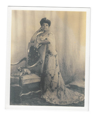 Sergio Mims: New York Times: Overlooked No More: Sissieretta Jones, a Soprano Who Shattered Racial Barriers