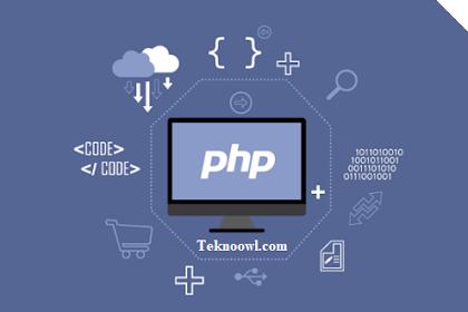 Pengertian, Fungsi kelebihan PHP Lengkap
