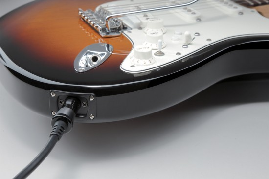 Guitar Roland GC1