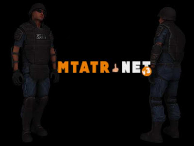 Swat from State of Decay