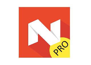 N Launcher Pro APK