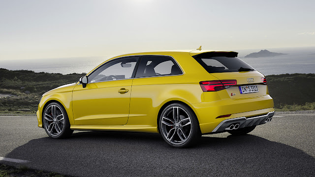 The Audi S3