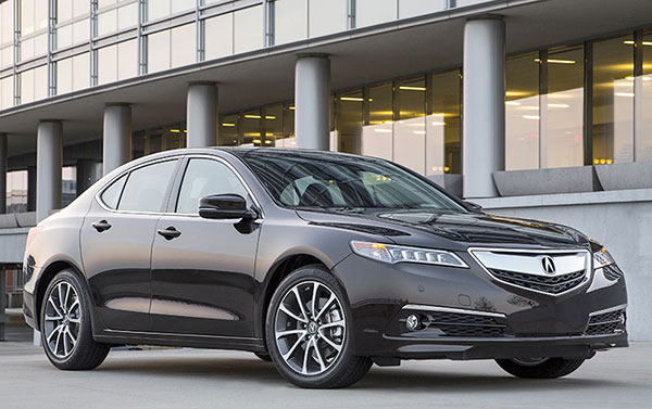 2016 Acura TLX Owners Manual Pdf