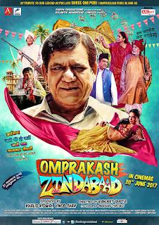 Omprakash Zindabad 2020 Download 720p WEBRip