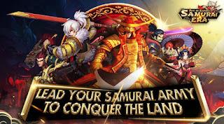 Download Samurai Era Rise of Empires Apk