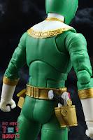 Power Rangers Lightning Collection Zeo Green Ranger 10