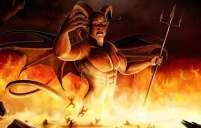 Cerita Kisah Iblis itu sangat Alim tapi Sombong