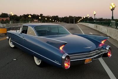 coupe deville 1960
