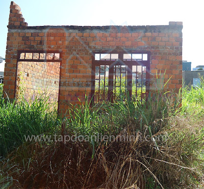 Bán đất xây dựng biệt thự phường 6 Đà Lạt