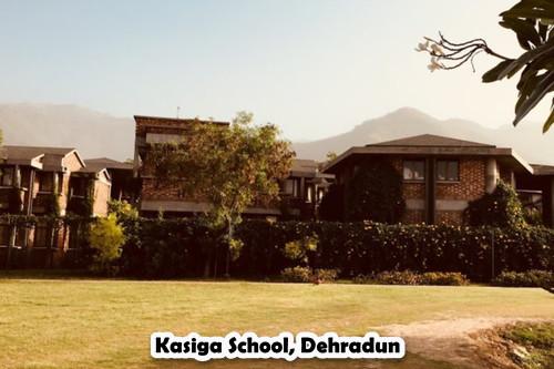 Kasiga School, Dehradun