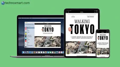 Apple Extends News Content Service With Audio, Local Newspaper Reports: Learn Everything Here