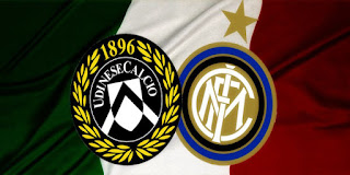 Serie A Udinese Inter probabili formazioni video