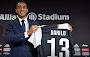 Gabung Juventus, Danilo Pakai Nomor Punggung 7?