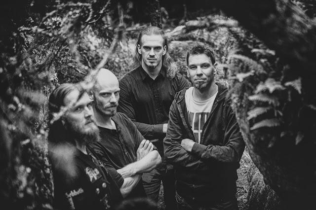 Wolftopia preparam lançamento do seu álbum de estreia