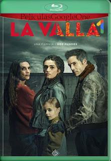 La valla (2020) Temporada 1 [1080p Web-Dl] [Castellano-Inglés] [LaPipiotaHD]