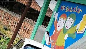 Mobil Milik ASN Muarojambi Hantam Warung Warga Desa Senaung