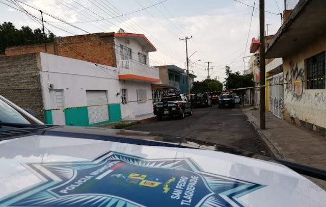 Tepatitlenses sobreviven a masacre en Tlaquepaque