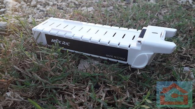 cara menjaga baterai drone mjx bugs 3 pro supaya awet