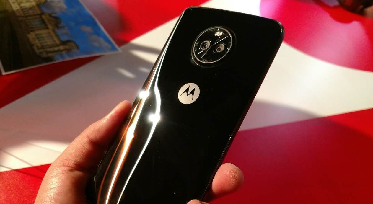 Motorola Working on Android One Device, Based on the Moto X4