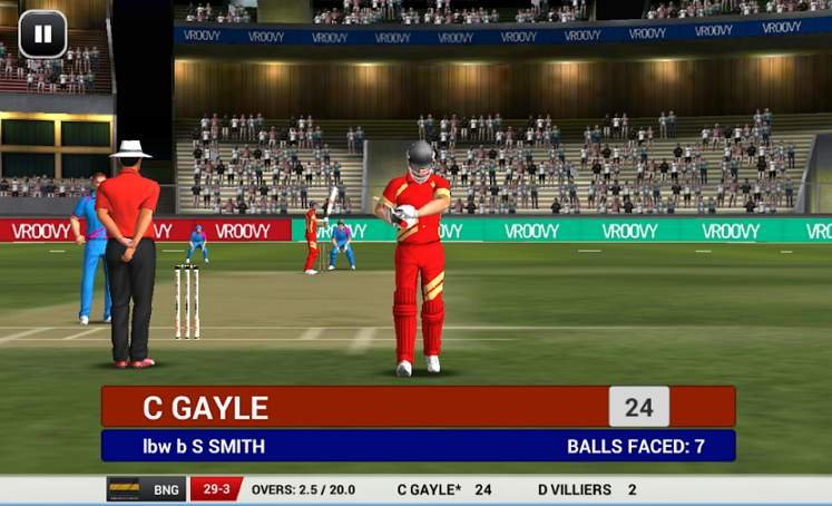MS Dhoni game download