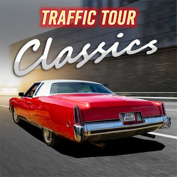 Traffic Tour Classic (MOD, Unlocked All) APK Download