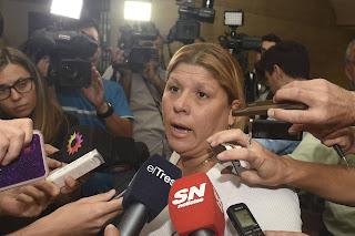 Arrestado uno de los 'capos' del narcotráfico de Argentina