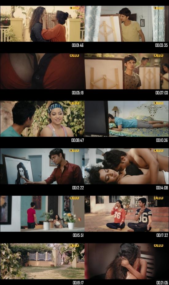 18+ Mallika 2019 Hindi Short Movie 720p WEB-DL 300MB