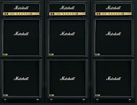 Marshall Stacks