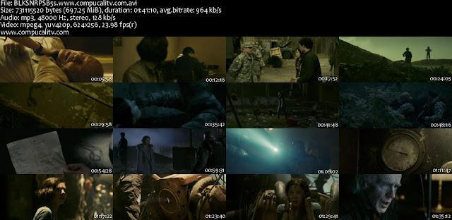 Outpost 3 Black Sun DVDRip Subtitulos Español Latino Descargar 1 Link 2012