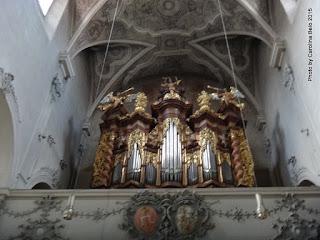 Abadia de Niedermünster
