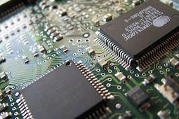 Pengertian Sistem Mikrokontroler