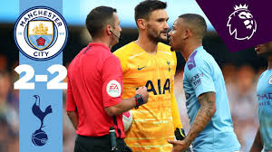 Did Spurs predicted tactics work?