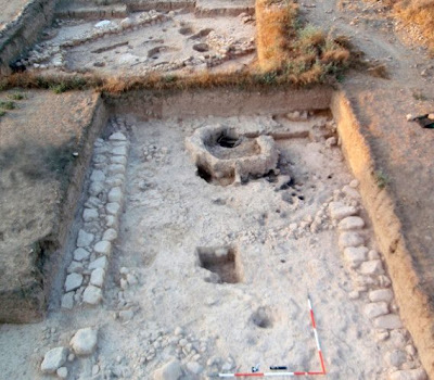 Bronze age brewery unearthed in Cyprus
